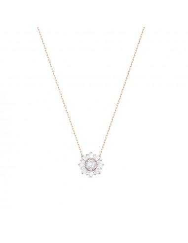 Pendant Sunshine Swarovski jewelry...