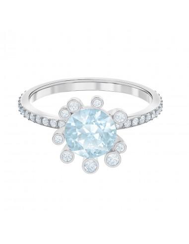 cbdddba09 Olive ring Swarovski plating rhodium jewelry