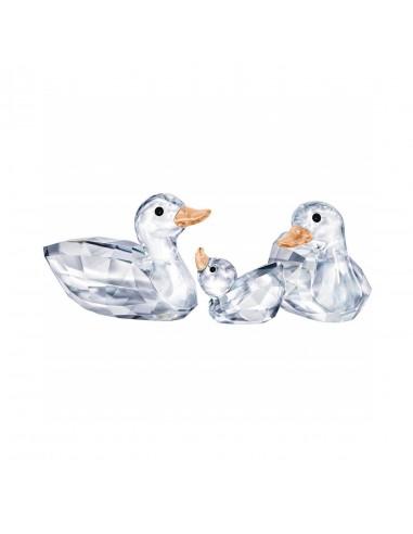 Swarovski ducks decoration 5376422