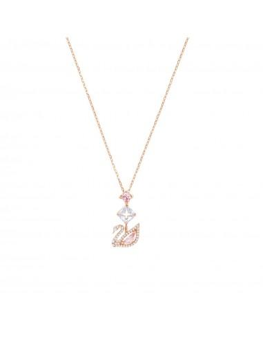 Collana Dazzling Swan gioielli...
