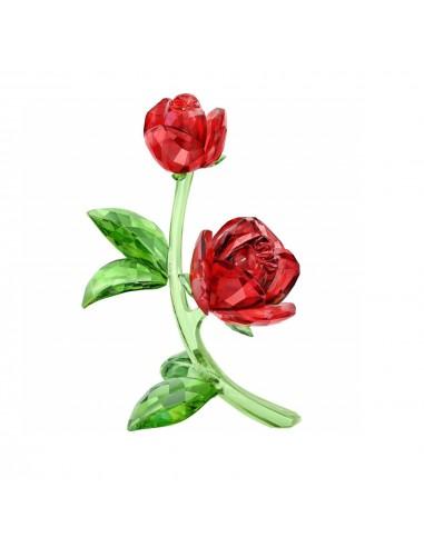 Swarovski Rosa Rossa decorazione 5424466