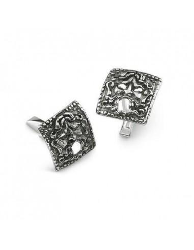 Cufflinks Homo Faber jewelry Gerardo...