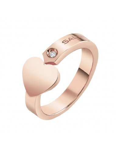 Ring I Signs Salvini jewelry in rose...