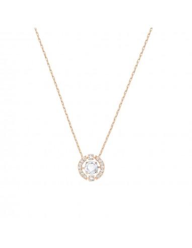 Sparkling Dance Round necklace...