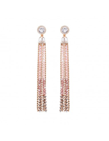 31fec35d3 ... Earrings Ocean View Swarovski jewelry rose gold plated 5459965. Previous