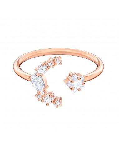 Rose gold plated Swarovski jewelry...