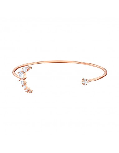Rose gold plated Swarovski jewelry...