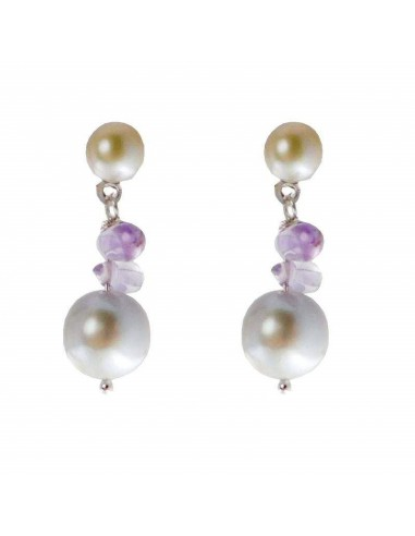 GLADIOLO earrings Rajola jewels in...