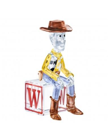 Sceriffo Woody Swarovski decorazione...
