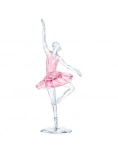Swarovski ballerina...