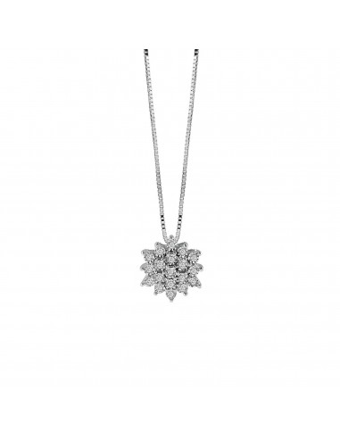 Bliss Elisir necklace for woman in...