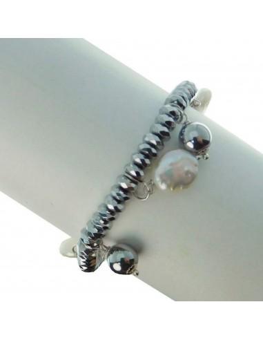 Bracelet FILICUDI jewelry Rajola in...