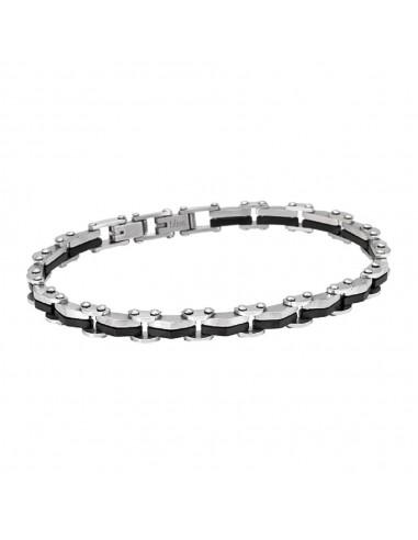 Bracelet RAILWAY Bliss jewels in...