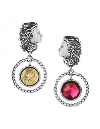 Earrings February jewelry Gerardo...