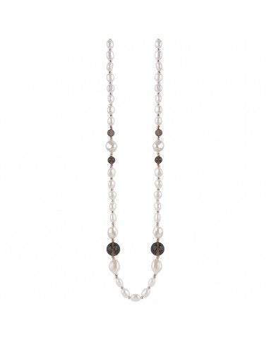 Oceania necklace Bliss jewels in rose...