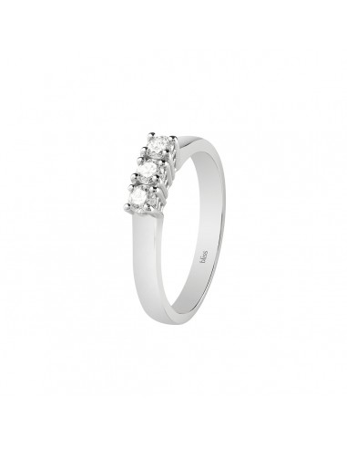 Bliss Dream trilogy jewelry ring in...