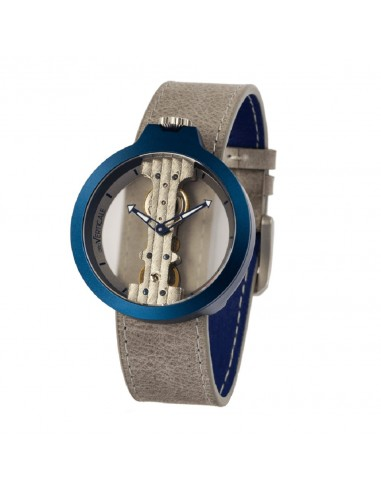 Origin Atto Verticum mechanical watch...