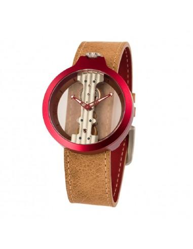 Origin Atto Verticum mechanical watch...