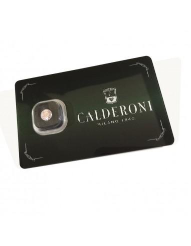 Calderoni diamond sealed in blisters...