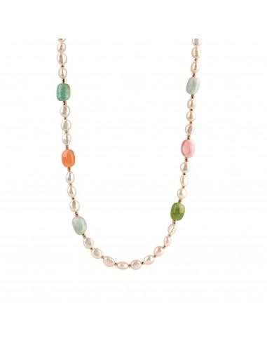 Collana Oceania gioielli Bliss in...