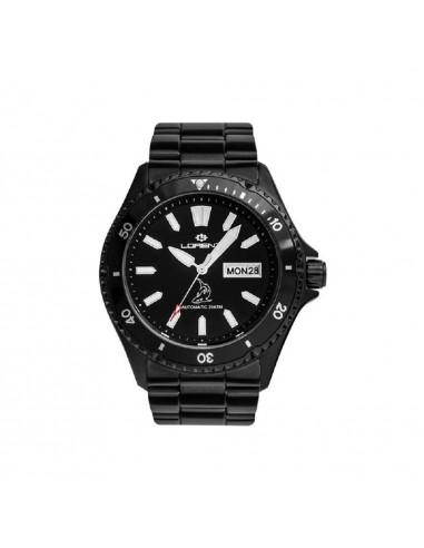Lorenz SHARK automatic men's watch...
