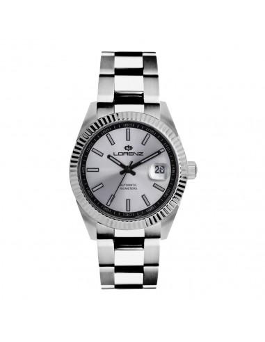 Geneva Lorenz automatic watch in...
