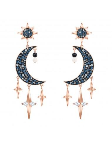 Swarovski Symbol women's earrings...