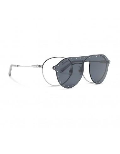 Swarovski sunglasses with clip mask...