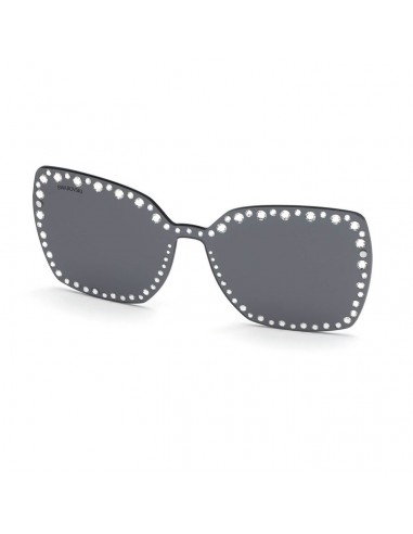 Swarovski clip-on mask for sunglasses...