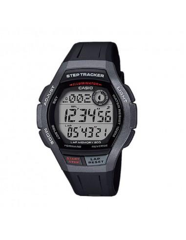 Casio digital multifunction watch...