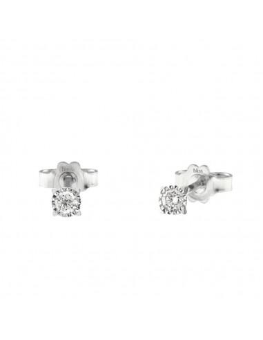 Bliss earrings Lumina spotlight in...