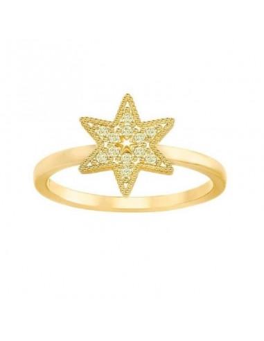 Anello Field Star gioielli Swarovski...