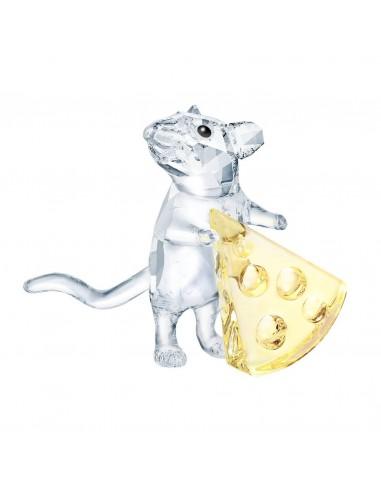 Swarovski Topolino con formaggio...