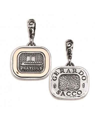 Pendant Phayllos jewelry Gerardo Bag...
