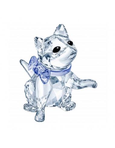 Swarovski kitten decoration 5465837