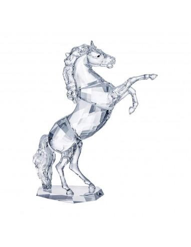 Cavallo Swarovski decorazione 5470628