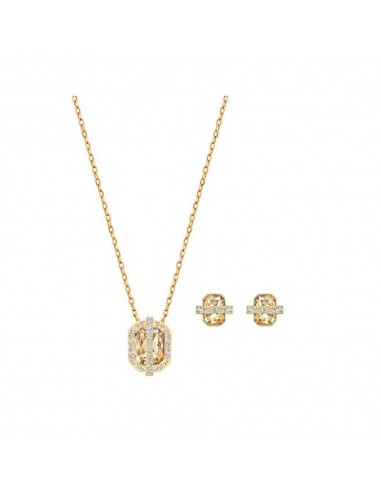 Set Favor gioielli Swarovski collana...