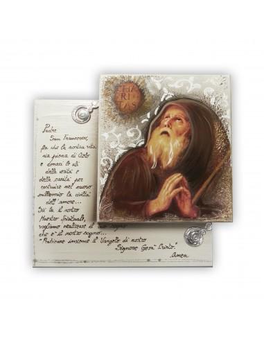 Quadro San Francesco di Paola in...