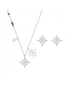 Swarovski Set Symbolic Star...