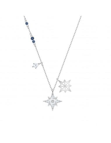 Swarovski Symbolic rhodium star...