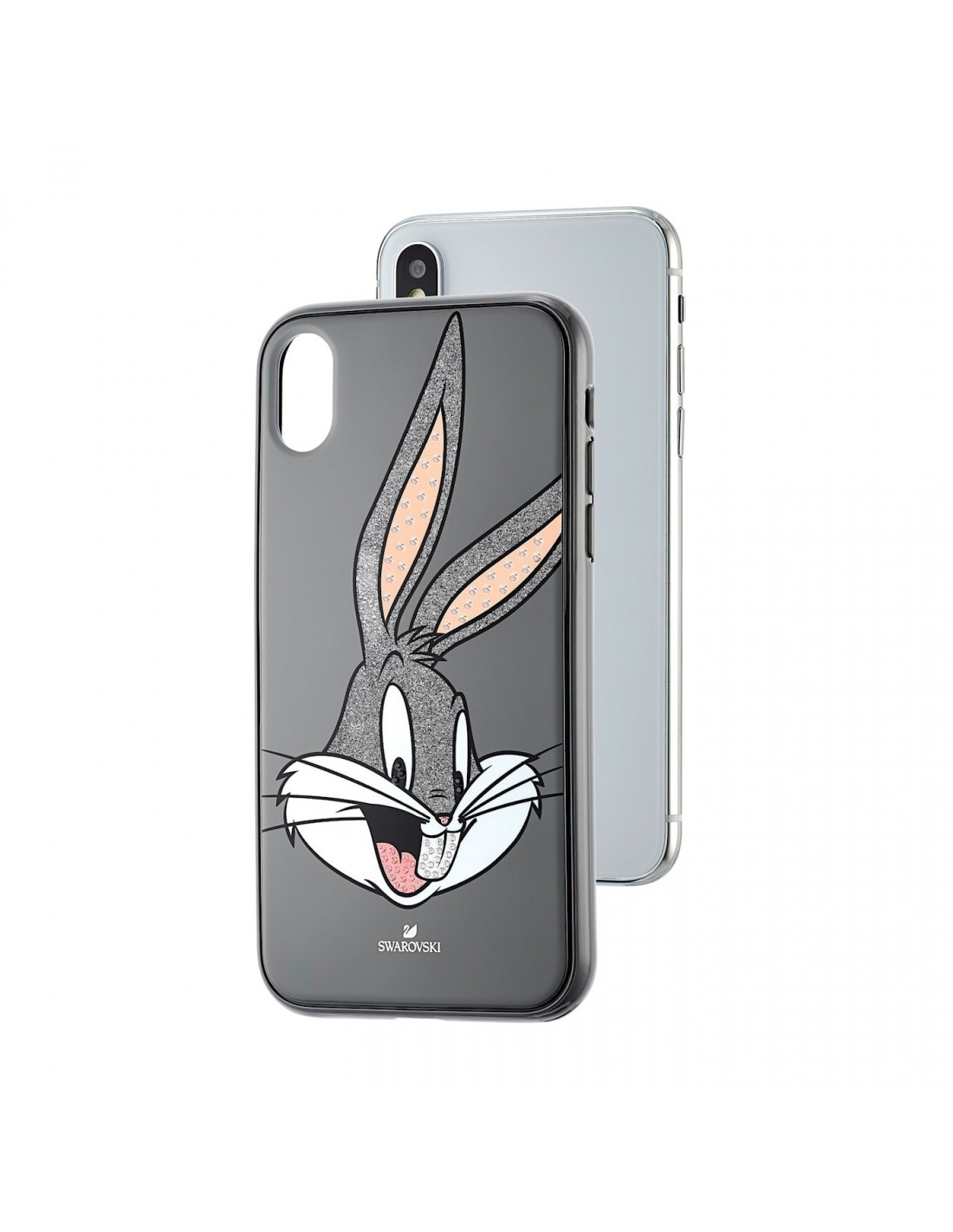 Bugs Bunny Looney Tunes Cartoon Funny iphone case