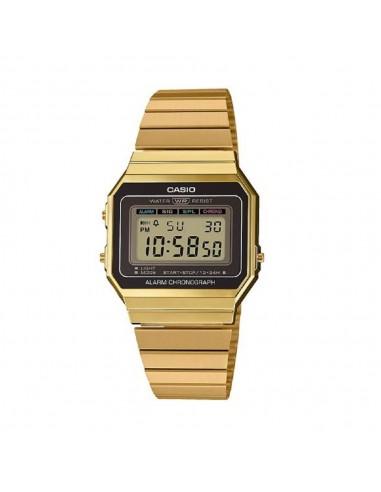 Casio multifunction vintage watch...