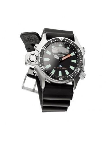 Citizen orologio Diver's 200 Aqualand...