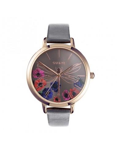 OUI&ME orologio Fleurette da donna in...
