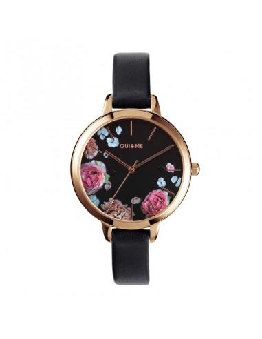 OUI & ME women's Fleurette watch in...
