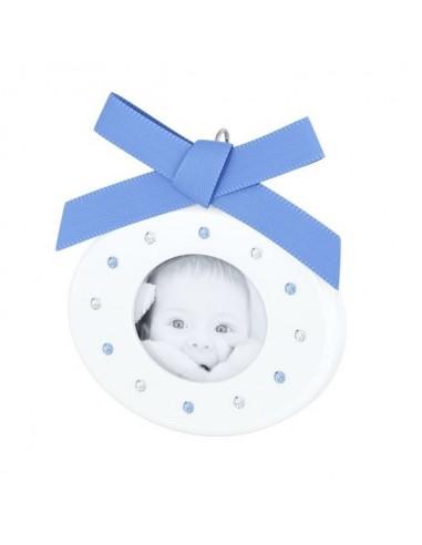 Swarovski Cornice Baby Light Sapphire...