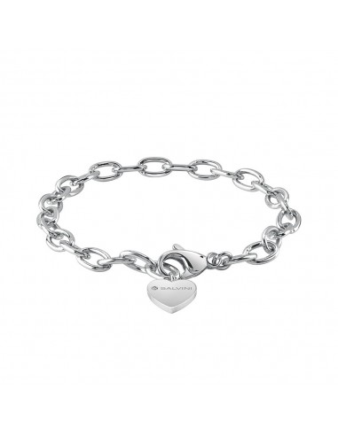 Salvini Charms of Love silver and...