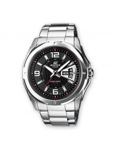 Casio Edifice time only...