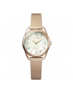 Citizen Lady Mesh Eco-Drive...