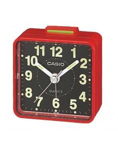 Casio Red alarm clock...